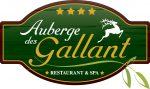 AUBERGE DES GALLANT – RESTAURANT + SPA + SUCRERIE