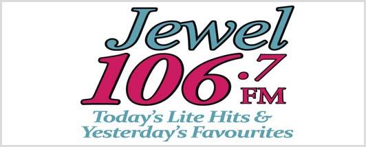 JEWEL 106.7 FM