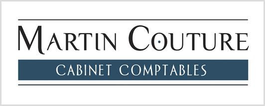 MARTIN COUTURE INC. CABINET DE COMPTABLES