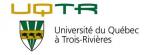 UNIVERSITÉ DU QUÉBEC À TROIS-RIVIÈRES, CENTRE UNIVERSITAIRE DE LA VALLÉE-DU-HAUT-SAINT-LAURENT