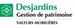 VALEURS MOBILIÈRES DESJARDINS