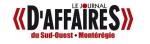 JOURNAL D'AFFAIRES DU SUD-OUEST – MONTÉRÉGIE