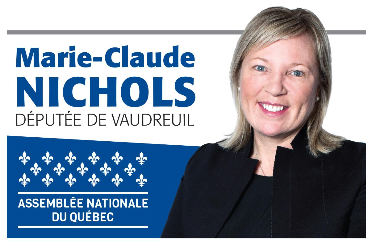 Députée de Vaudreuil