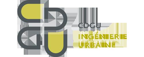 CDGU Ingénérie urbain